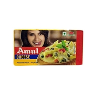 Amul Processed Cheese, 500 gm, block