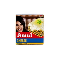 Amul Processed Cheese, block, 1 kg