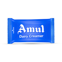 Amul Dairy Creamer ( Pack of 120)