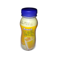 Amul Kool Premium Kesar, pet bottle, 200 ml