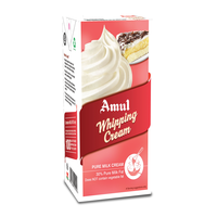 Amul Whipping Cream, 1 l