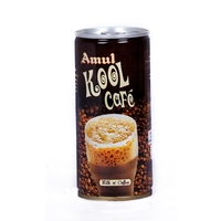 Amul Kool Cafe, can, 200 ml