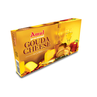 Amul Processed Gouda Cheese, 200 gm