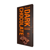 Amul Dark Chocolate, 150 gm