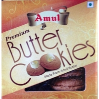 Amul Butter Cookies, 200 gm