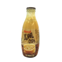 Amul Kool Cafe, 200 ml, glass bottle