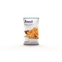Amul Happy Treats French Fries, 750 gm