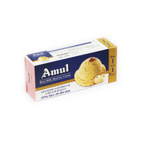 Amul SSCB Combo Pack Ice Cream, (750ml+ 750ml)