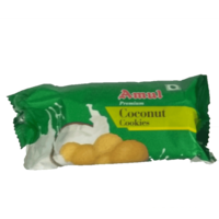 Amul Coconut Cookies, 50 gm