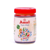 Amul Pure Ghee, 500 ml, jar