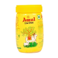 Amul Cow Ghee, 200 ml, jar