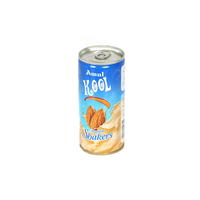 Amul Kool Badam Shakers, 200 ml, can