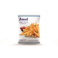 Amul Happy Treats French Fries, 425 gm