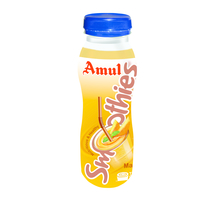 Amul Mango Smoothies, 200 ml