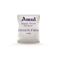 Amul Happy Treats French Fries, 2.5 kg