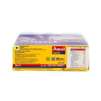Amul Processed Cheese, block, 500 gm