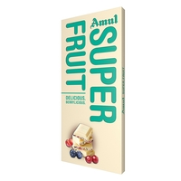 Amul Superfruit Chocolate, 150 gm