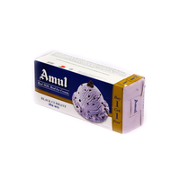 Amul Black Currant Combo Pack Ice Cream, (750ml+ 750ml)