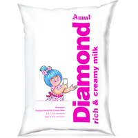 Amul Diamond, 500 ml