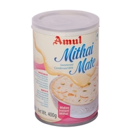 Amul Mithai Mate, tin, 400 gm