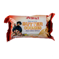 Amul Butter Cookies, 75 gm