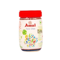Amul Pure Ghee, 200 ml, jar