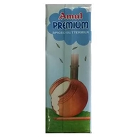 Amul Premium Spiced Buttermilk, 200 ml