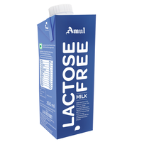 Amul Lactose Free Milk, 250 ml