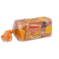 Amul Whole Wheat Bread, 400 gm