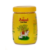 Amul Cow Ghee, 500 ml, jar