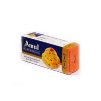 Amul Kesar Pista Combo Pack Ice Cream, (750ml+ 750ml)