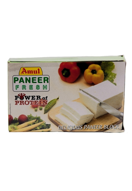 Amul Fresh Paneer, 200 gm