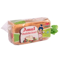 Amul Sandwich Bread, 400 gm