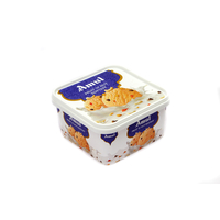 Amul Fruit n Nut Fantasy Party Pack Ice Cream, 1 Ltr