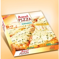Amul Margherita Pizza, 170 gm