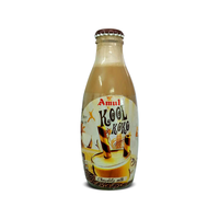 Amul Kool Koko, 200 ml, bottle