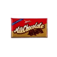 Amul Milk Chocolate, 20 gm