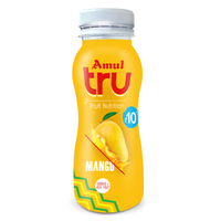 Amul TRU Mango, 180 ml, pet bottle