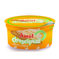 Amul Garlic Cheese Spread, 200 gm