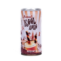 Amul Kool Koko, 200 ml, can