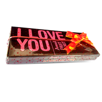 I Love You Chocolate Combo 1 (Gift Wrapped)