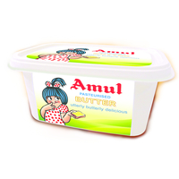 Amul Butter, 200 gm, tub
