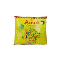 Amul Cow Ghee, 500 ml, pouch