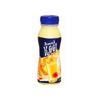 Amul Kool Kesar, pet bottle, 200 ml