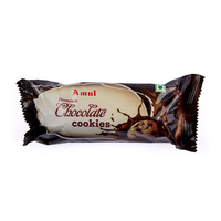 Amul Chocolate Cookies, 75 gm
