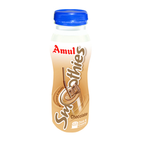 Amul Chocolate Smoothies, 200ml