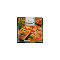 Stuffed Crust Premium Pizza, 400 gm