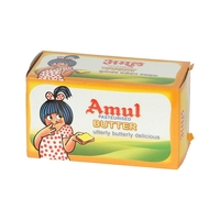 Amul Butter, block, 500 gm