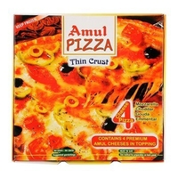 Amul 4 Cheese Pizza, 170 gm