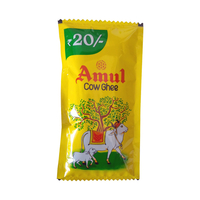 Amul Cow Ghee, pouch, 40 ml